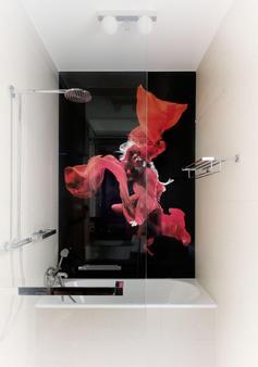 Kameha Grand Bonn - Bonn - Bathroom