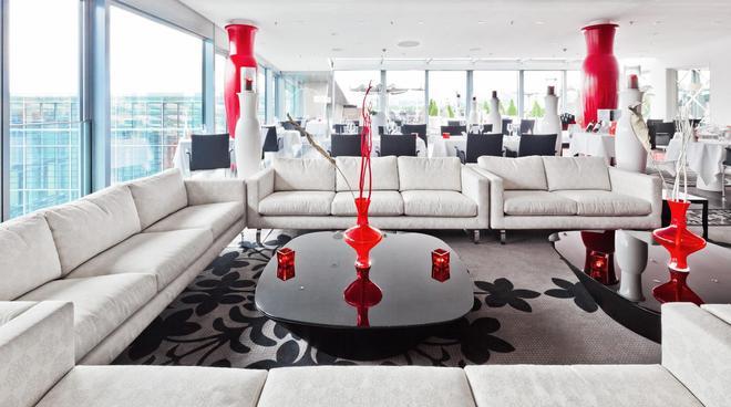 Kameha Grand Bonn - Bonn - Lounge