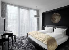Kameha Grand Bonn - Bonn - Schlafzimmer