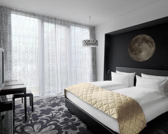 Kameha Grand Bonn - Bonn - Bedroom