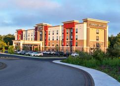 Hampton Inn & Suites Duluth North MN - Duluth - Building