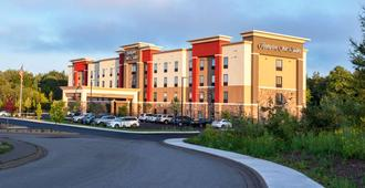 Hampton Inn & Suites Duluth North/Mall Area - Duluth
