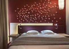Le Bon Hôtel - Neuilly-sur-Seine - Bedroom