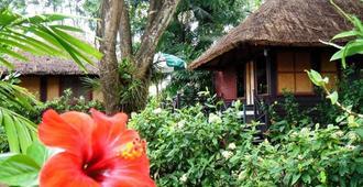 Bann Pae Cabana - Rayong - Vista del exterior