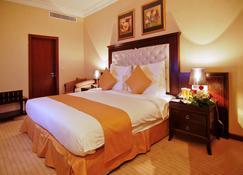 Mercure Al Khobar Hotel - Al Khobar - Habitación