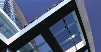 سوفيتيل مومباي بي كاي سي هوتل - مومباي - مبنى