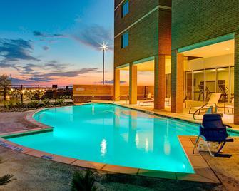 Courtyard by Marriott Dallas Carrollton - Керролтон - Басейн