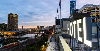 Rendezvous Hotel Melbourne - מלבורן - בניין