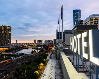 Rendezvous Hotel Melbourne - Melbourne - Gebäude