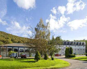 The Caledonian Hotel - Fort William