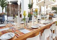 總統酒店 - 開普敦 - 開普敦 - 餐廳