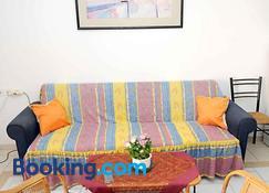 Old House - Paradisi - Sala de estar