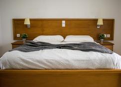 Pittas Studios - Thị trấn Kos Town - Phòng ngủ