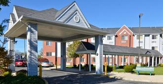 Microtel Inn & Suites by Wyndham Philadelphia Airport - Filadelfia