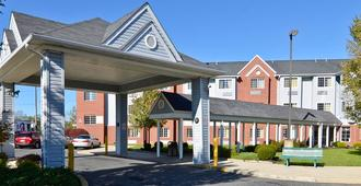Microtel Inn & Suites by Wyndham Philadelphia Airport - Philadelphia