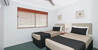 Comfort Inn & Suites Northgate Airport - Brisbane - Bedroom
