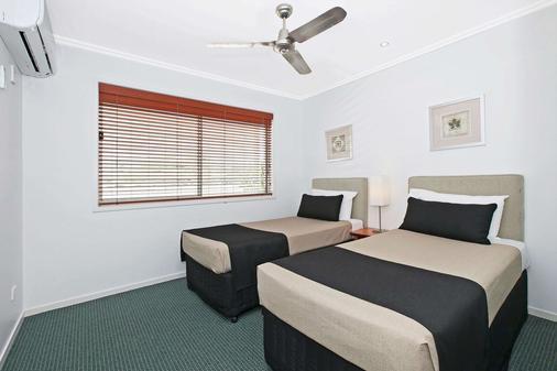 Comfort Inn & Suites Northgate Airport - Brisbane - Phòng ngủ
