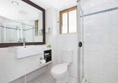 Comfort Inn & Suites Northgate Airport - Brisbane - Phòng tắm