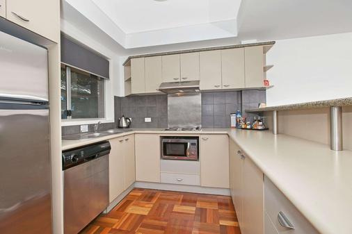 Comfort Inn & Suites Northgate Airport - Brisbane - Phòng bếp