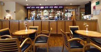 Britannia Leeds Bradford Airport Hotel - Leeds - Bar