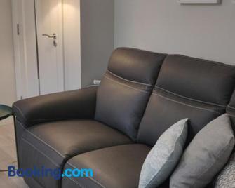 Full apartment - Letterkenny - Wohnzimmer
