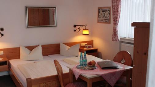 Haus Florian - Grainau - Dining room