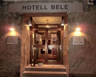 Hotell Bele - Trollhättan - Building