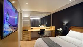 Windsor Hotel And Tower - Cordoba - Bedroom