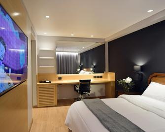 Windsor Hotel And Tower - Córdoba - Habitación