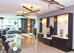 Amazing Atlanta Furnished Apartments - Atlanta - Lobby