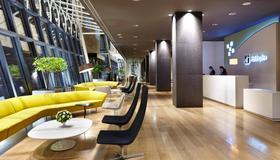 Holiday Inn Tbilisi - Tbilisi - Lobby