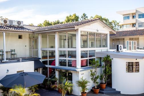 Baileys Motel - Perth - Gebäude