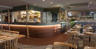 Baileys Motel - Perth - Bar