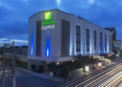 Holiday Inn Express Mexico - Toreo - Naucalpan de Juárez - Building