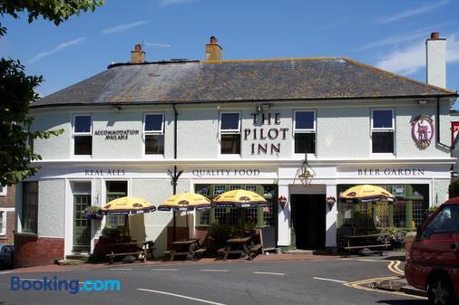 The Pilot Inn - Eastbourne - Building