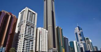 فندق ميلينيوم بلازا دبي - دبي - مبنى