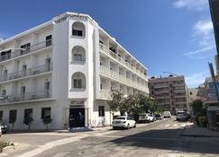 Hotel Riviera - Alghero - Building