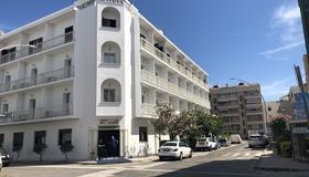 Hotel Riviera - Alghero - Gebäude
