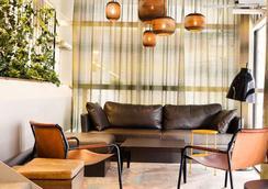 斯德哥爾摩康福特茵酒店 - 斯德哥爾摩 - 大廳