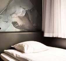 斯德哥爾摩康福特茵酒店