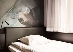 Comfort Hotel Xpress Stockholm Central - Stoccolma - Camera da letto