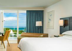 Hilton Rose Hall Resort & Spa - Montego Bay - Schlafzimmer