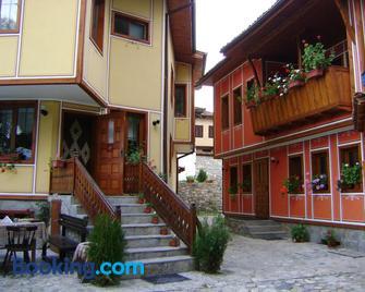 Guest House Todorini kashti - Koprivshtitsa - Gebäude
