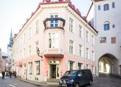 Tallinn Apartments & Rooms - Old Town - Ταλίν - Κτίριο