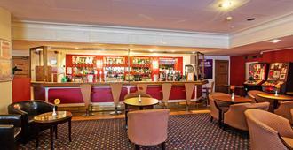 Britannia Hotel Leeds - Leeds - Bar