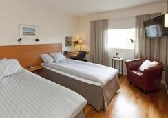 Best Western Hotel Botnia - Umeå - Habitación