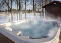 Best Western Hotel Botnia - Umeå - Spa