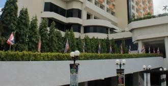 Charoen Thani Hotel, Khon Kaen - Khon Kaen