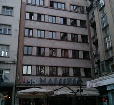 瑪吉斯迪克酒店