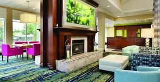 Hilton Garden Inn Niagara-on-the-Lake - Niagara-on-the-Lake - Aula